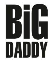 Толстовка Big Daddy