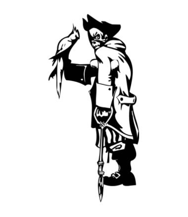 Толстовка Пират