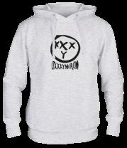 Толстовка Oxxxymiron