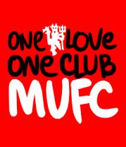 Футболка поло мужская One Club