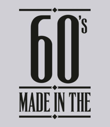 Толстовка Made in the 60s