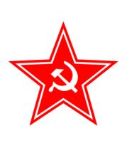 Мужская майка Звезда СССР