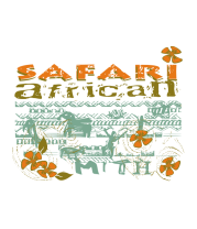 Футболка поло мужская Safari