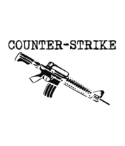 Кружка Counter Strike