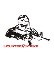Шапка Counter-Strike