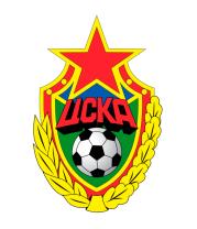 Женская футболка с длинным рукавом ЦСКА