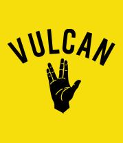 Бейсболка Vulcan