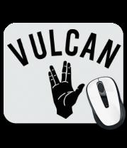 Коврик для мыши Vulcan