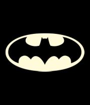 Бейсболка Batman (свет)