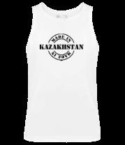 Мужская майка Made in Kazakhstan