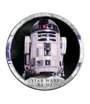 Бейсболка Star Wars R2D2
