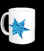Кружка Кристалическая звезда