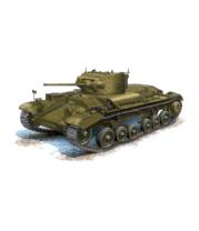 Женская майка борцовка Легкий британский пехотный танк Valentine Mk III