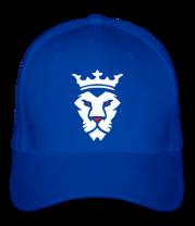 Бейсболка Царь зверей