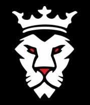 Детская футболка  Царь зверей