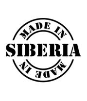 Кружка Made in Siberia