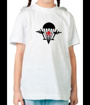 Детская футболка  ВДВ