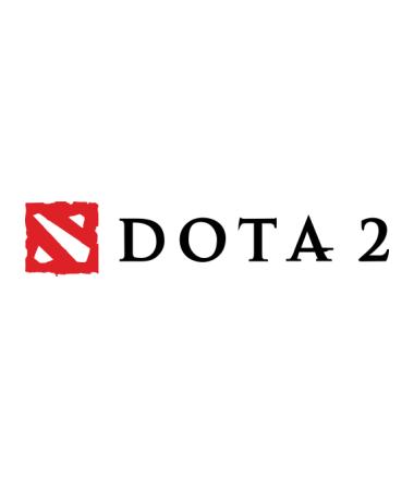 Шапка Dota 2 Logo