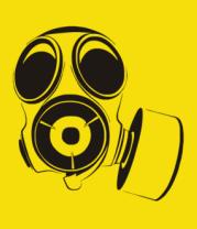 Детская футболка  Gas music