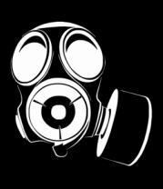 Толстовка без капюшона Gas music