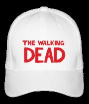 Бейсболка The Walking Dead