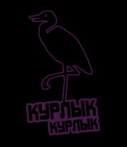 Женская футболка с длинным рукавом Курлык-курлык