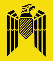 Детская футболка  Немецкий гербовый орел