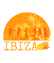 Футболка поло мужская Ibiza