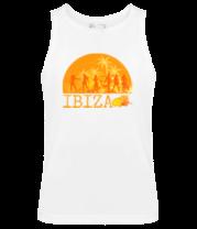 Мужская майка Ibiza