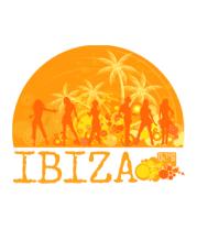 Толстовка без капюшона Ibiza