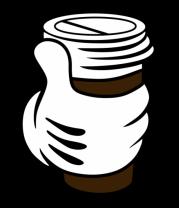 Толстовка I like coffee