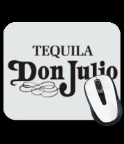 Коврик для мыши Tequila don julio