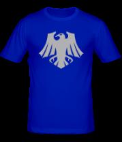 Мужская футболка  Гвардия Ворона (Raven Guard)