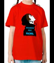 Детская футболка  Dreams are real