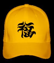 Бейсболка Японский иероглиф - Удача