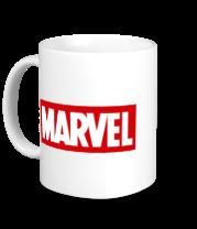 Кружка Marvel Comics