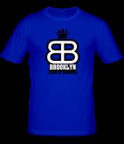 Мужская футболка  Brooklyn dance school