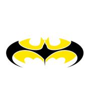 Женская футболка с длинным рукавом The Batman