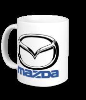 Кружка Mazda