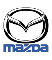 Женская майка борцовка Mazda