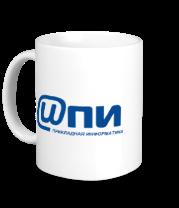 Кружка НГУЭУ Институт прикладной информатики