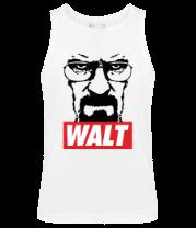 Мужская майка Breaking Bad - Walter White