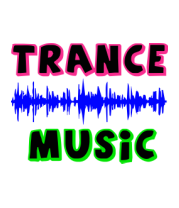 Толстовка без капюшона Trance music