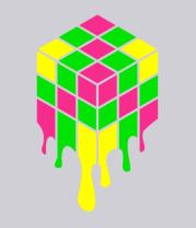Толстовка Music Cube