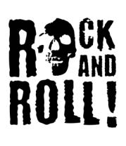 Коврик для мыши Rock and roll