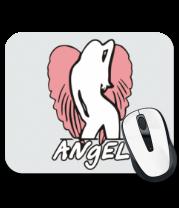 Коврик для мыши Angel