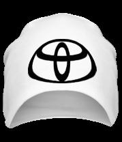 Шапка Toyota big logo