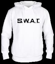 Толстовка S.W.A.T