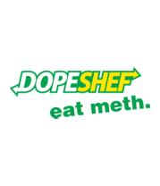 Кружка Dope Shef - Eat Meth