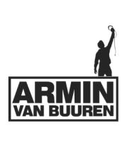 Кружка Armin Van Buuren